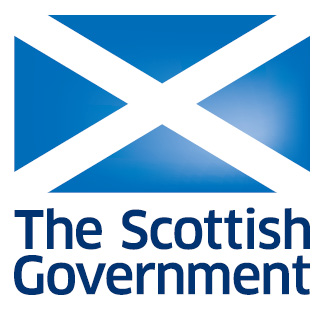 Our Funders - The Scottish Government