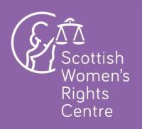 Scottish Womens Rights Centre logo