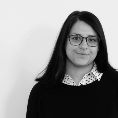 Hanan El-Atrash - Caseworker