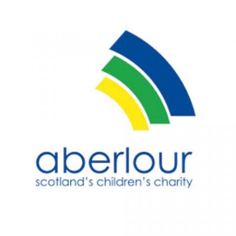 Aberlour Child Care Trust logo