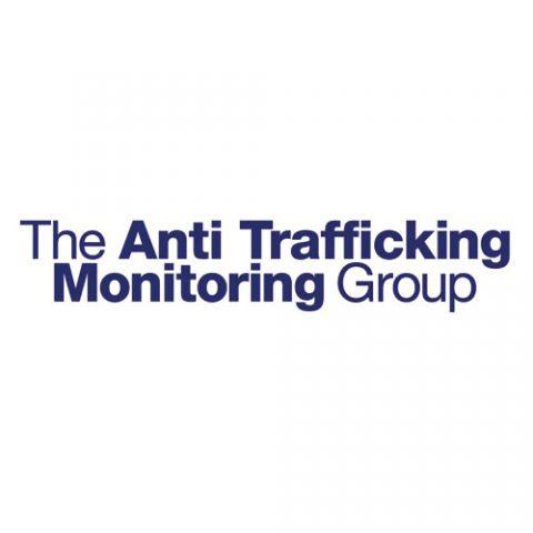 Anti-Trafficking Monitoring Group logo