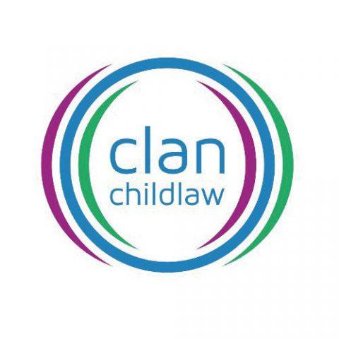 ClanChildlaw logo