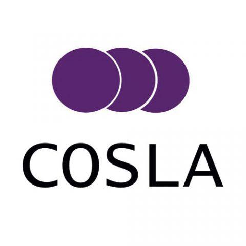 Convention of Scottish Local Authorities (COSLA) logo