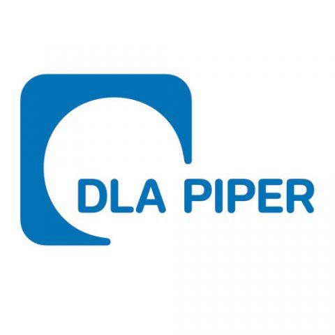 DLA Piper LLP logo