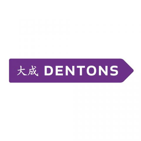 Dentons UK and Middle East LLP logo