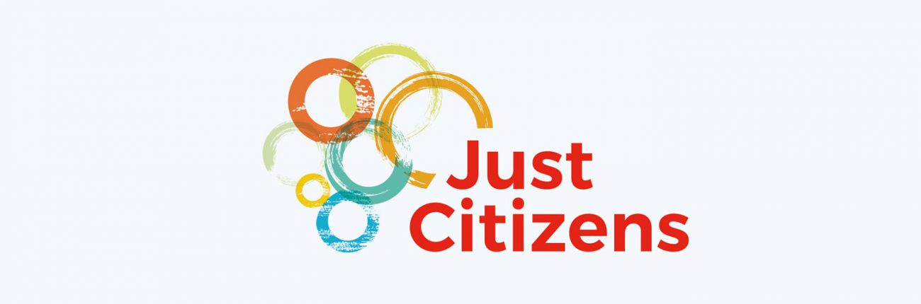 JustCitizens logo