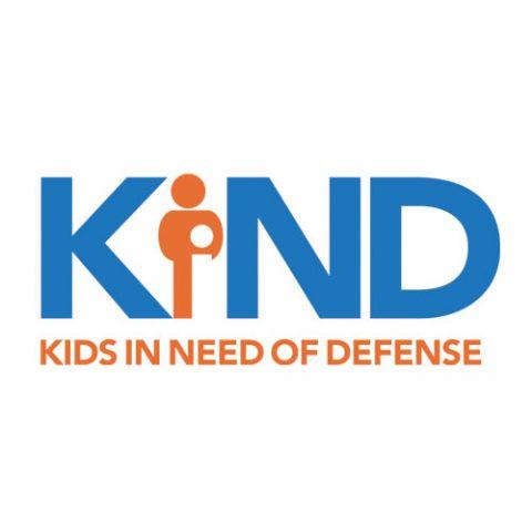 Kids in Need ofDefenseUK logo
