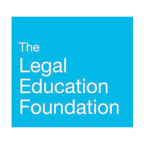Legal Education Foundation logo