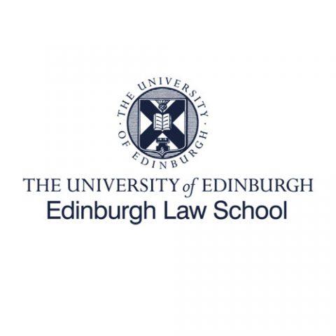 University of Edinburgh Law School logo