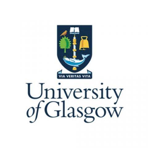 University of Glasgow School of Law logo